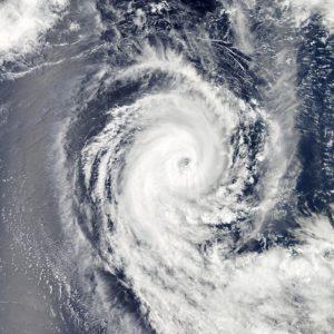 台風24号(2018)飛行機への影響!国内航空会社の欠航・運航情報は?