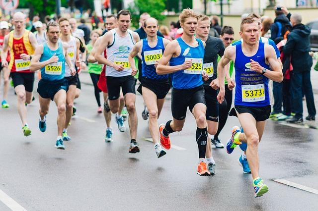 ボストンマラソン2019の結果速報