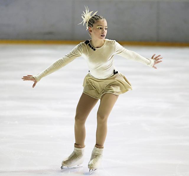 女子フィギュアスケート